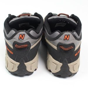 New Balance Shoes - New Balance 83 All Terrain Taupe Black Hiking Shoe